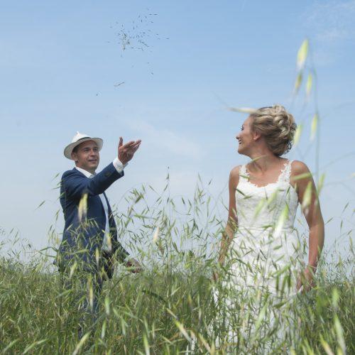 bruiloft bruidsfotografie
